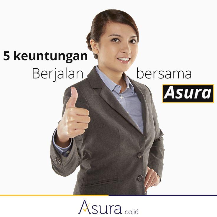 Banyak rekomendasi tentang asuransi terbaik, tapi Anda jangan cepat yakin karena Anda sendiri yang tahu asuransi apa yang terbaik untuk Anda. Cari, bandingkan, dan pilih sendiri asuransi terbaik bersama Asura!