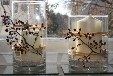68 best gl ser deko images on pinterest home ideas jar and bricolage. Black Bedroom Furniture Sets. Home Design Ideas