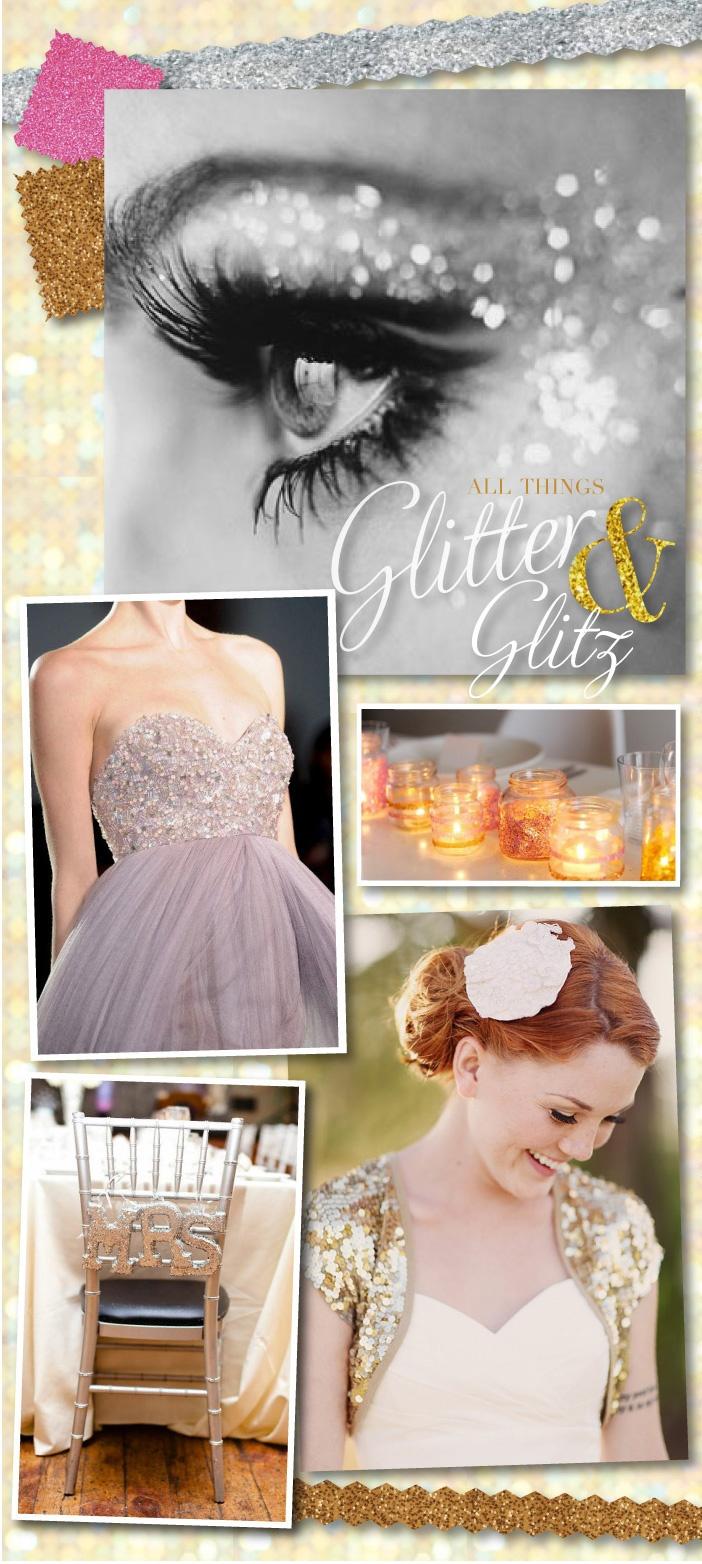 Lela New York Weddings | NYC Wedding Inspiration | Luxury Invitations | New York Wedding Blog: All Things Glitter & Glitz | Wedding Inspiration