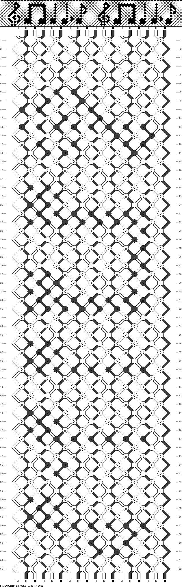 http://friendship-bracelets.net/pattern.php?id=48992