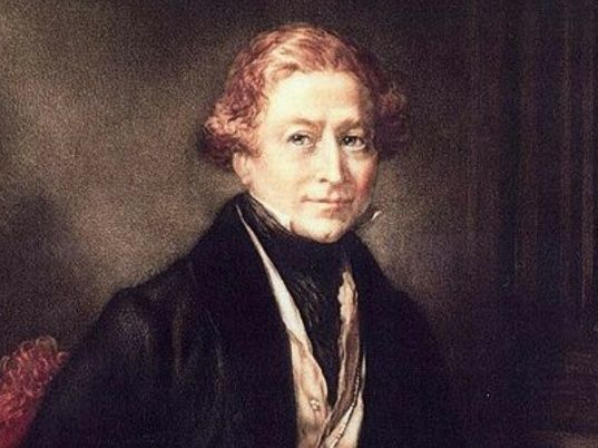 Sir Robert Peel and the Corn Laws  the ghost that haunts Theresa May