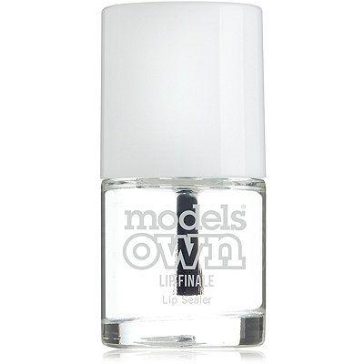 Models Own Lip Sealer $9