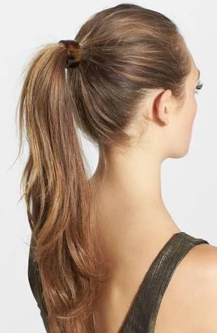 Image result for ponytail holder