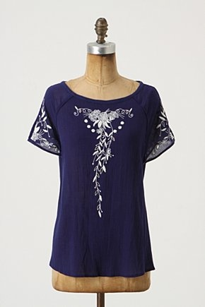 Margent Blouse $78