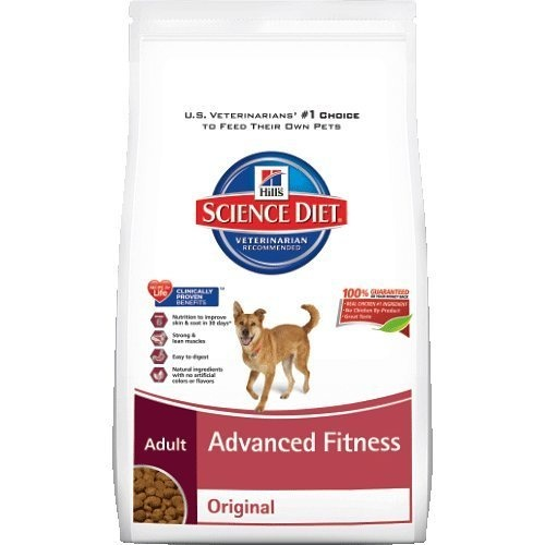 Hills Science Diet Adult Advanced Fitness Original Dry Dog Food, 38.5-Pound by Hills Pet Nutrition, http://www.amazon.com/dp/B004CX2VSU/ref=cm_sw_r_pi_dp_rjOJrb0Q4DACE
