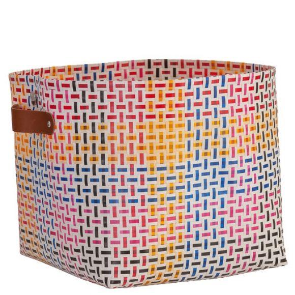 Sagaponack storage basket H2F