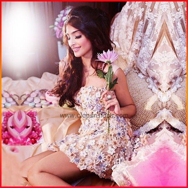 #SonamKapoor #Bollywood #Movies #Khoobsurat #Disney #Fashion #Style
