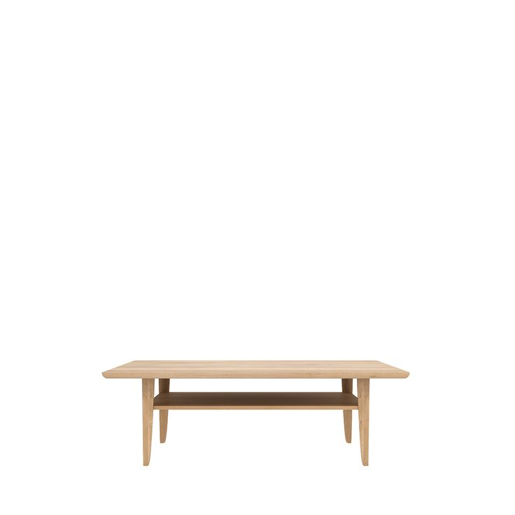 Tge 051415 Oak Simple Coffee Table 120x74x39_f
