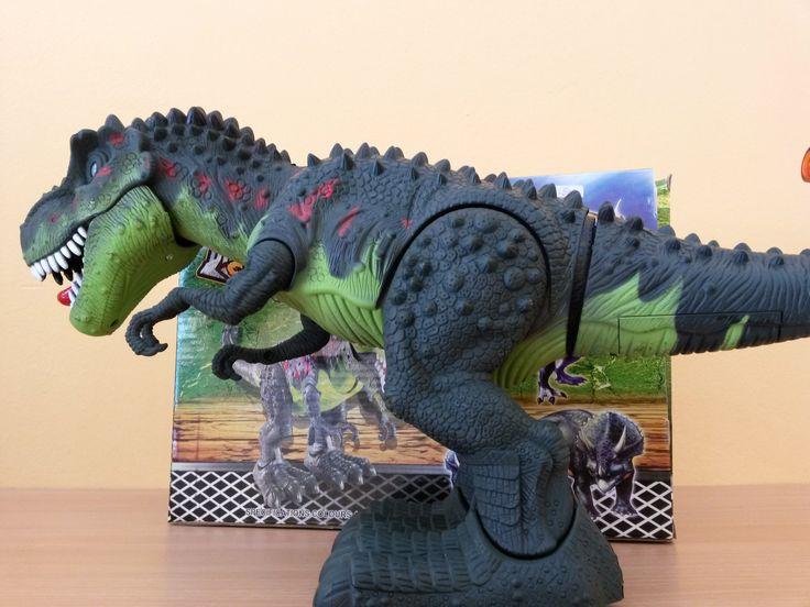 Dinoszaurusz gyerekjáték