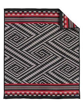 Pendleton Wupatki blanket