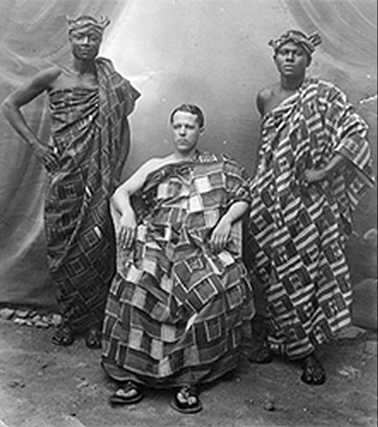 1900s in anthropology
