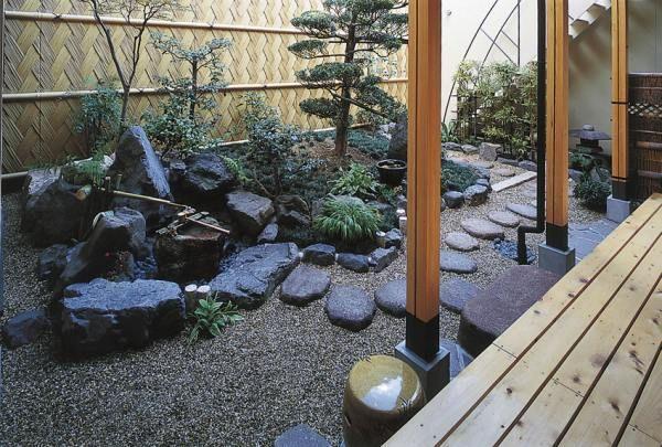 和モダンの家 | 京町屋を参照した二世帯 | アーキッシュギャラリー
