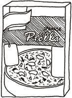 Paella zonder pakjes en zakjes - Koken met Karin