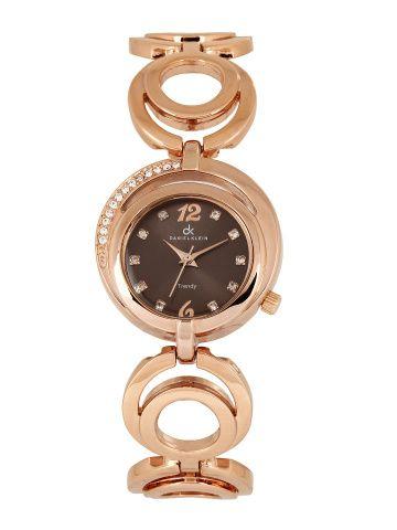 Daniel Klein Women Metallic Brown Dial Watch DK10111  http://www.myntra.com/watches/daniel-klein/daniel-klein-women-metallic-brown-dial-watch-dk10111/327811/buy?src=search&uq=&q=daniel-klein-watches&p=27
