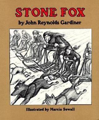 Stone Fox: Summary & Characters - Study.com