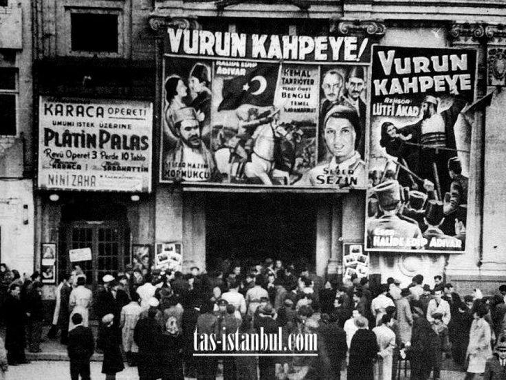 Taksim Majik Sineması