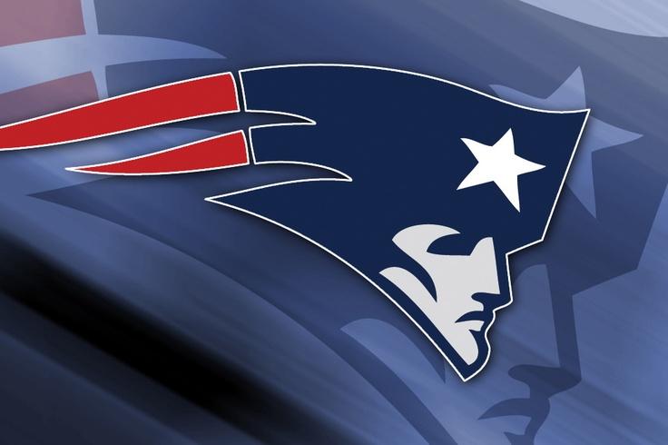 NE Patriots logo Flying Elvis NE Patriots Pinterest