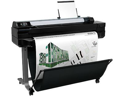 "HP DesignJet T520 Printer Drivers Download - The Designjet T520 36"" Color Inkjet ePrinter highlights 1200dpi determination and a 5.5pl least ink drop (shading). The printer highlights a manufactured  http://hp.printerdownloaddrivers.com/2016/07/hp-designjet-t520-printer-drivers-download.html"