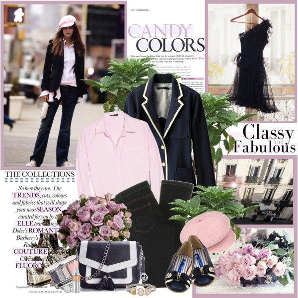 Candy colors, created by helleka.polyvore.com