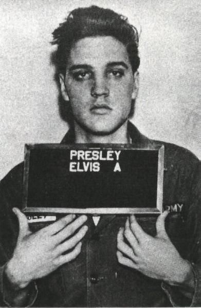 Elvis: Music, Face, Elvis Mugshot, Bad Boys, Elvis Presley, Mugshots, People, Photo, Mug Shots