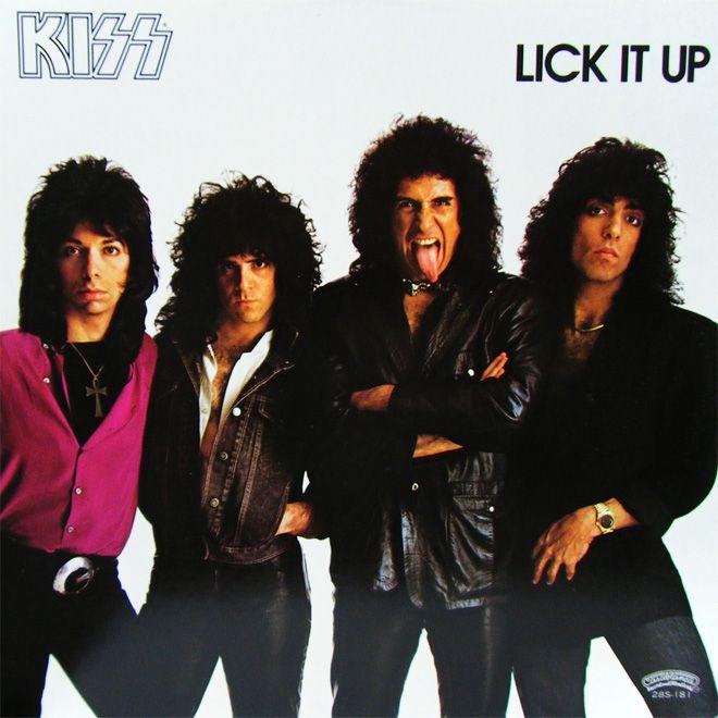ポール・スタンレー、キッスが素顔をさらした理由を語る(2ページ目)   KISS   BARKS音楽ニュース