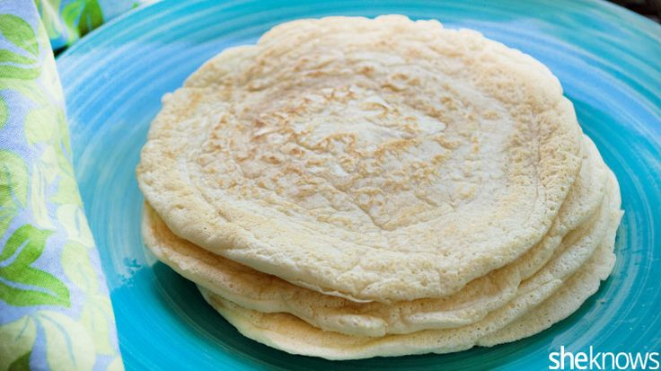 Coconut flour tortillas are the answer to gluten-free Mexican dining
