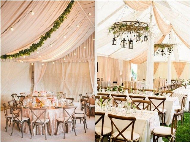 192 best under the big top images on pinterest tent wedding 30 chic wedding tent decoration ideas junglespirit Choice Image