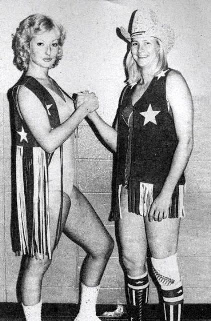 17 Best Images About Female Wresters On Pinterest -8927