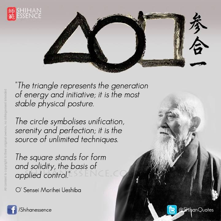 I believe this can be applied to all martial arts                                                                                                                                                                                 More