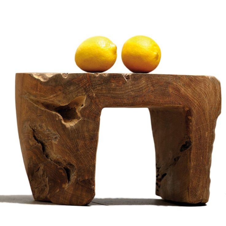 """Beistelltisch Holz Rustikal ~ Über 1 000 Ideen zu """"Rustikale Beistelltische auf Pinterest"""