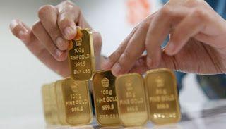 Prosedur Cara Membeli Emas Antam