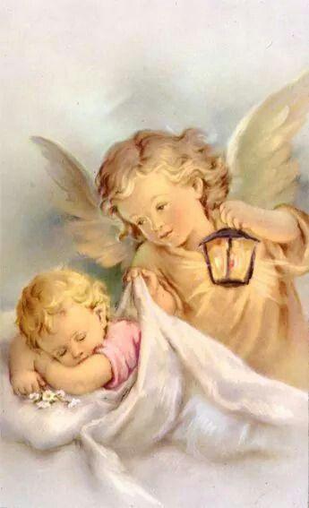 Anjos da guarda