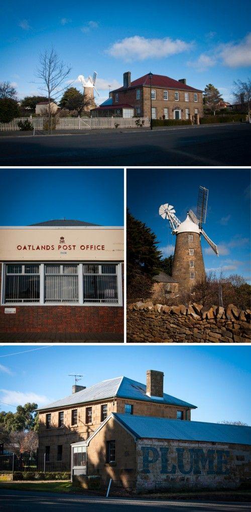 Oatlands, Tasmania     Adeline & Lumiere Photography