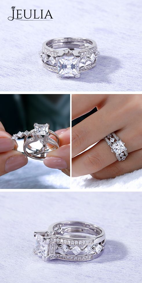 Round Vs Oval Engagement Ring