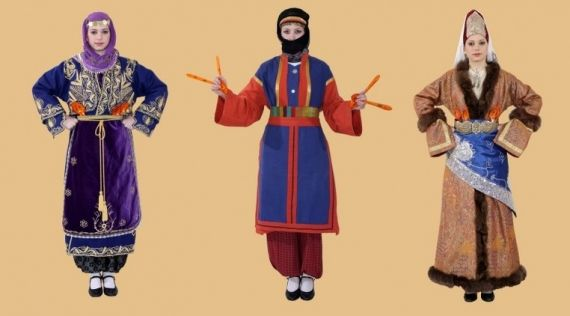 Εργαστήρι κατασκευής ελληνικών παραδοσιακών φορεσιών, υφαντικής και κεντημάτων. www.syllogosrizes.gr