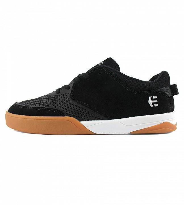 Shoes Teniși Etnies Helix black/white/gum