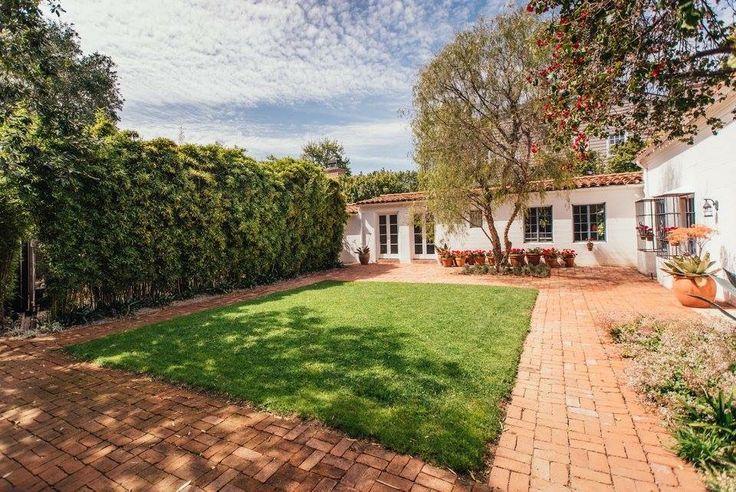 238 besten marilyn 39 s brentwood home bilder auf pinterest 12305 fifth helena drive brentwood california