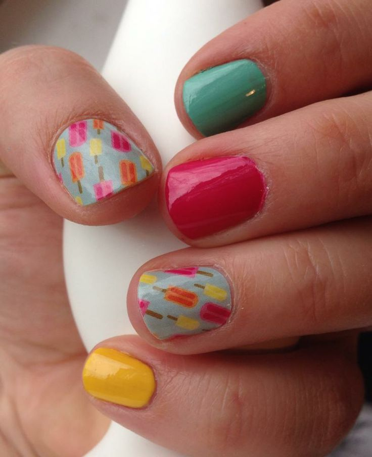 The 27 best Jamberry Nails Monthly HOST Exclusive Wraps! images on ...