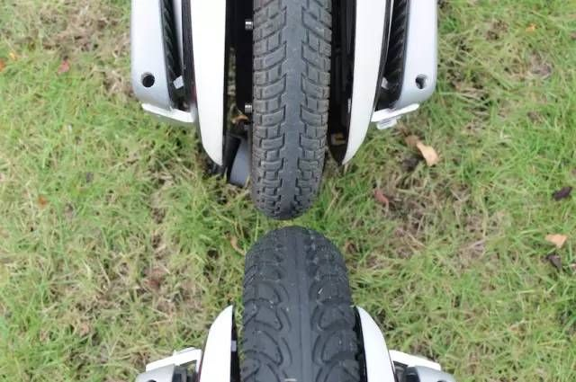 Con neumático más grande | Monociclo electrico Rueda electrica fastwheel