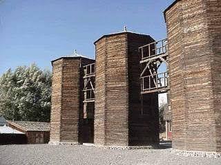 wood silos design - Hledat Googlem