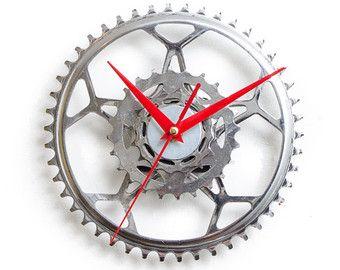 Orson owl wall clock