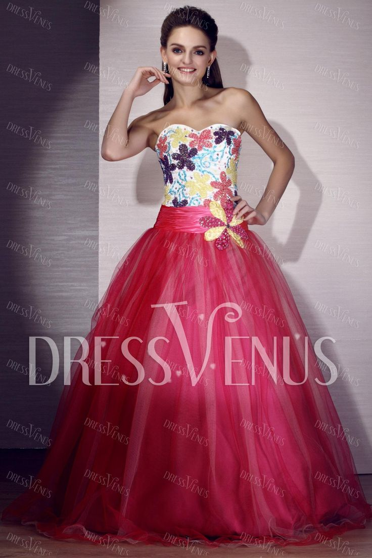 11 best Ball-Gowns images on Pinterest | Ball dresses, Ball gown ...