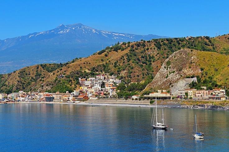 2012 - Giardini-Naxos, Sicily: Favorit Place, Favorite Places