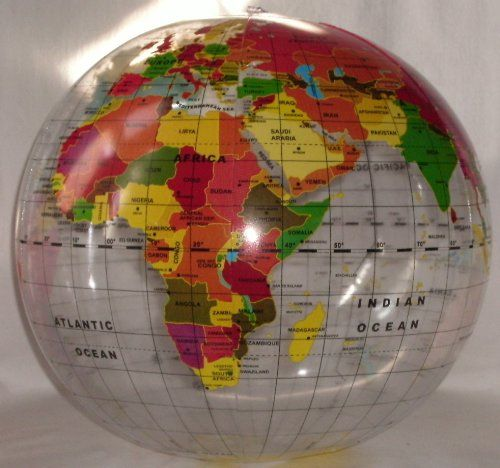Inflatable World Globe Clear Inflate Earth Teacher aid Learning & Development TheCyberMartStore,http://www.amazon.com/dp/B008BDG9NK/ref=cm_sw_r_pi_dp_Kxq9sb1VNM96VDHE