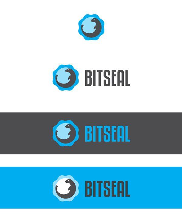 Bitseal on Behance