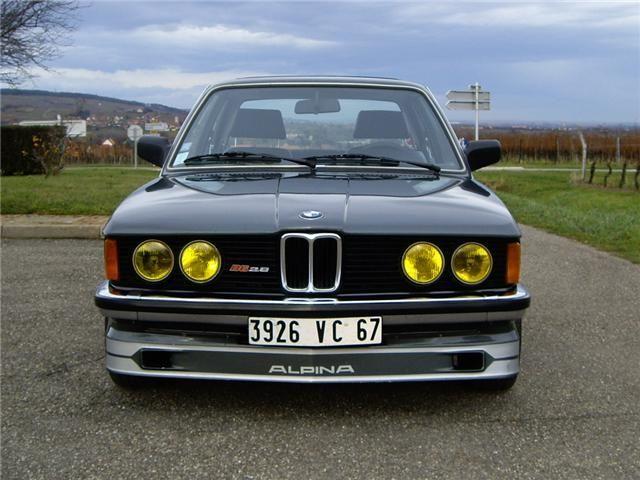 BMW I3 Battery Upgrade >> 1980 323I bmw two door