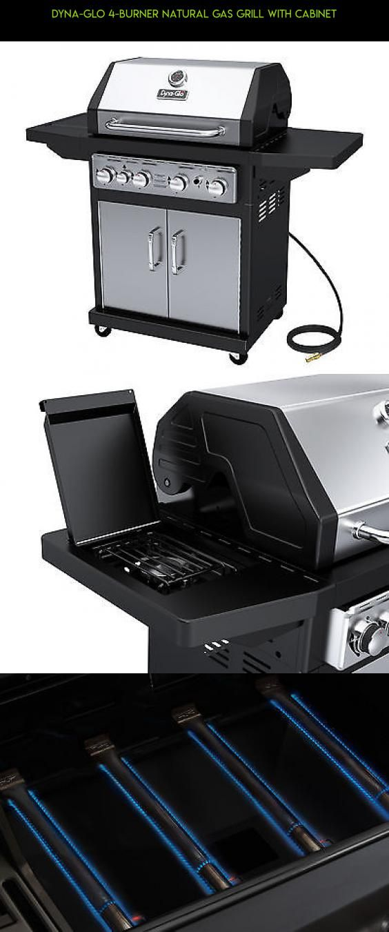 Dyna-Glo 4-Burner Natural Gas Grill with Cabinet #4 #gadgets #shopping #products #fpv #burner #racing #technology #camera #kit #drone #tech #parts #plans #grills