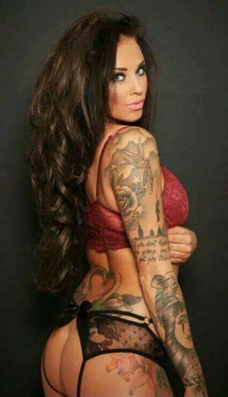 tattoos escorts dik in Naarden