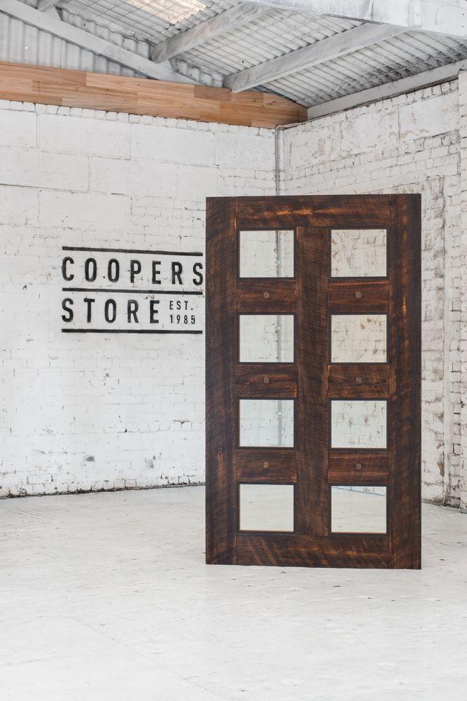 COOPERS STORE Noah Door (Industrial)