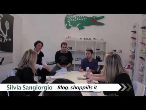Consigli di #Outfit - Silvia Sangiorgio SHOPPILLS